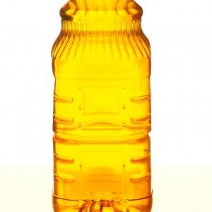 Botella jugo